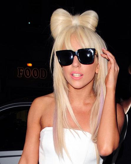 Fotos da Lady Gaga
